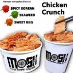 Chicken Crunch